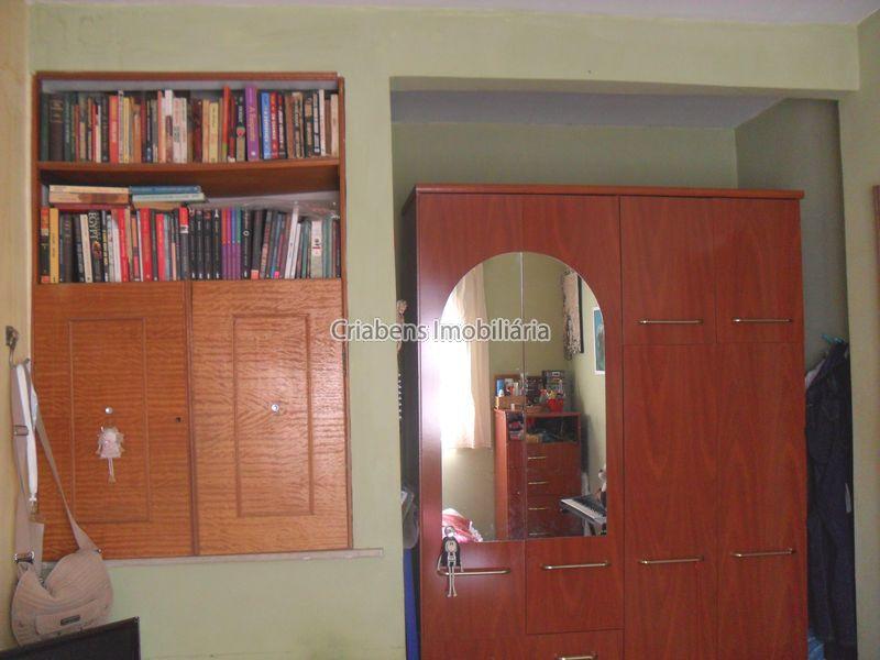 FOTO 6 - Casa 3 quartos à venda Engenho da Rainha, Rio de Janeiro - R$ 120.000 - PR30105 - 7
