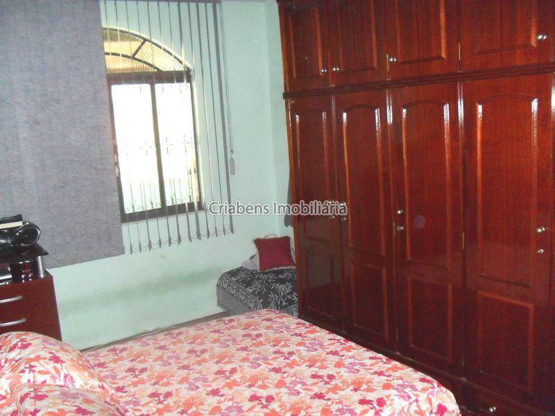 FOTO 7 - Casa 3 quartos à venda Engenho da Rainha, Rio de Janeiro - R$ 120.000 - PR30105 - 8