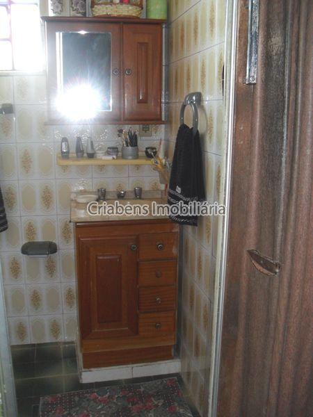 FOTO 9 - Casa 3 quartos à venda Engenho da Rainha, Rio de Janeiro - R$ 120.000 - PR30105 - 10