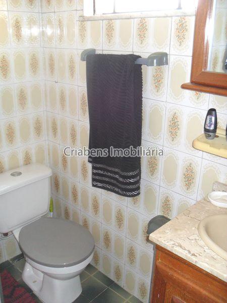 FOTO 10 - Casa 3 quartos à venda Engenho da Rainha, Rio de Janeiro - R$ 120.000 - PR30105 - 11