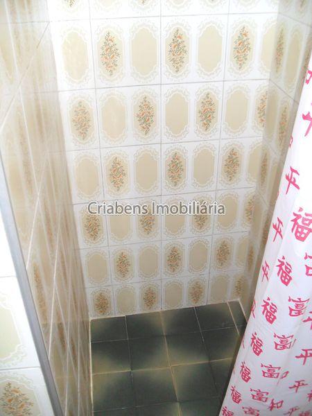 FOTO 11 - Casa 3 quartos à venda Engenho da Rainha, Rio de Janeiro - R$ 120.000 - PR30105 - 12
