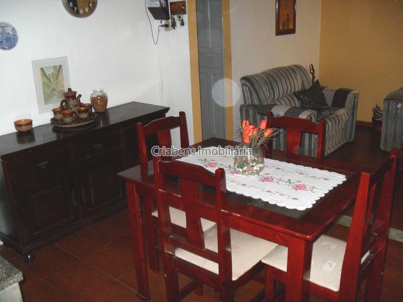 FOTO 4 - Casa 3 quartos à venda Engenho da Rainha, Rio de Janeiro - R$ 120.000 - PR30105 - 5