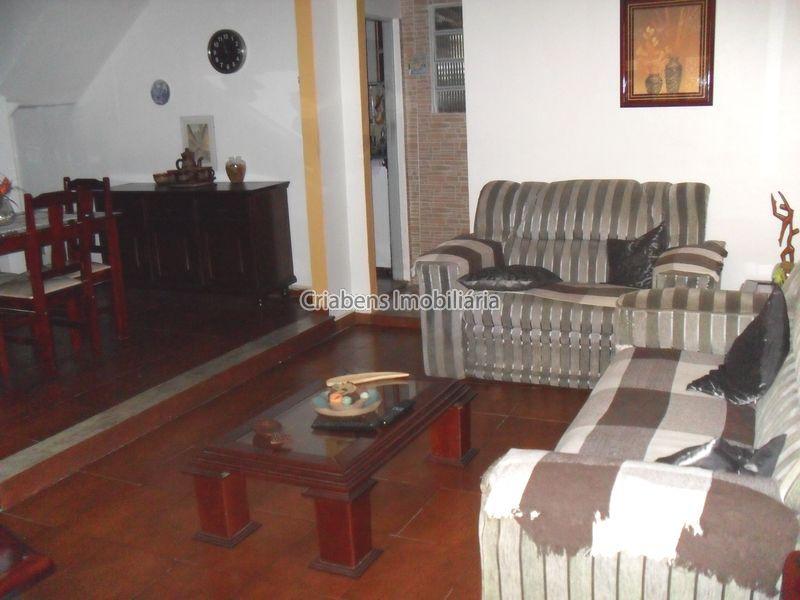FOTO 3 - Casa 3 quartos à venda Engenho da Rainha, Rio de Janeiro - R$ 120.000 - PR30105 - 4