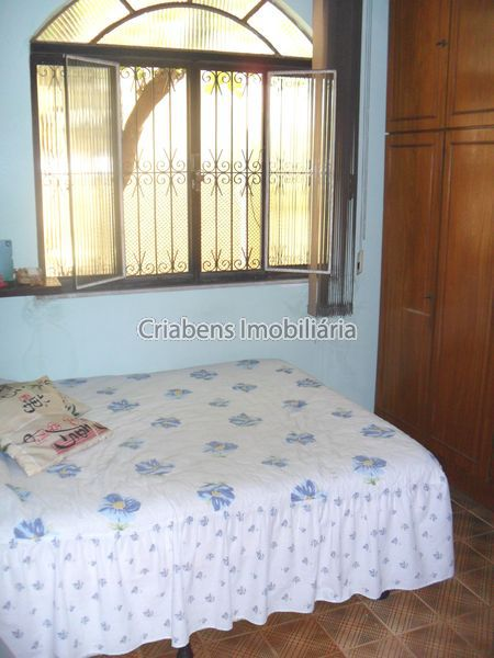 FOTO 13 - Casa 3 quartos à venda Engenho da Rainha, Rio de Janeiro - R$ 120.000 - PR30105 - 14