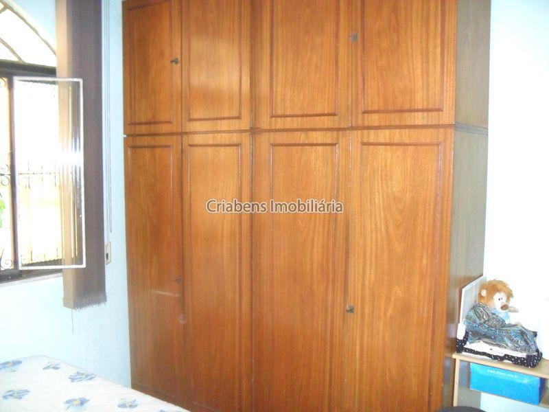 FOTO 15 - Casa 3 quartos à venda Engenho da Rainha, Rio de Janeiro - R$ 120.000 - PR30105 - 16