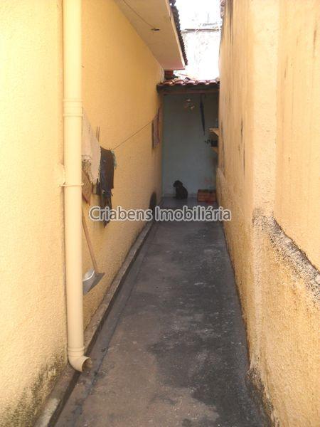 FOTO 17 - Casa 3 quartos à venda Engenho da Rainha, Rio de Janeiro - R$ 120.000 - PR30105 - 18