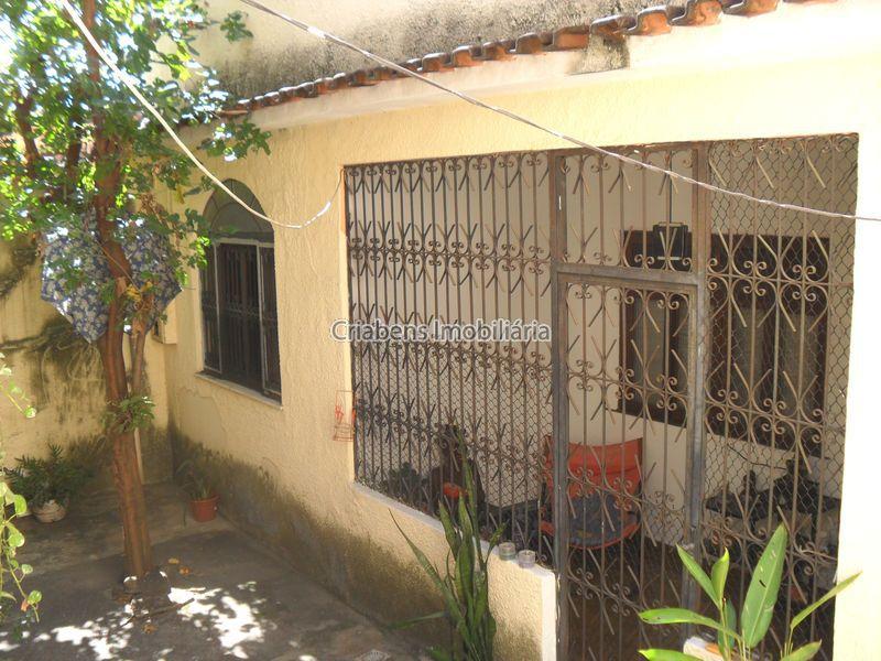FOTO 18 - Casa 3 quartos à venda Engenho da Rainha, Rio de Janeiro - R$ 120.000 - PR30105 - 19