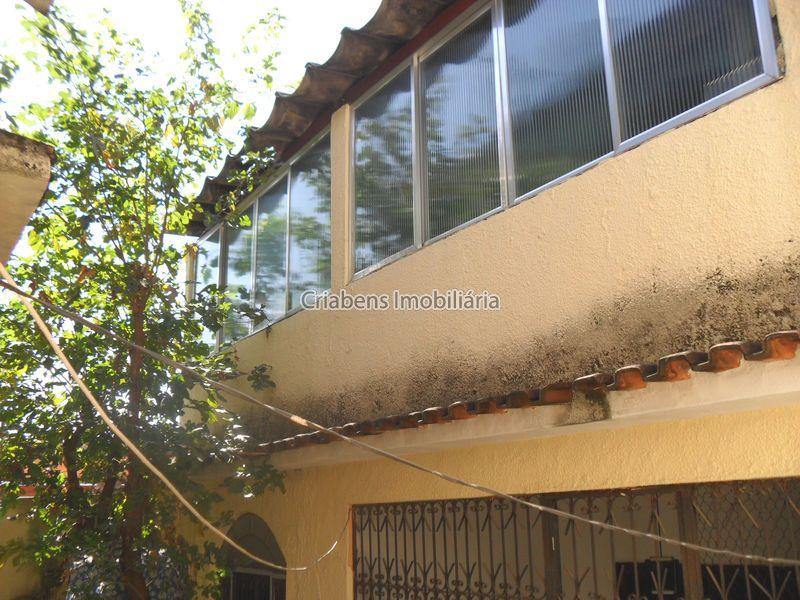 FOTO 19 - Casa 3 quartos à venda Engenho da Rainha, Rio de Janeiro - R$ 120.000 - PR30105 - 20