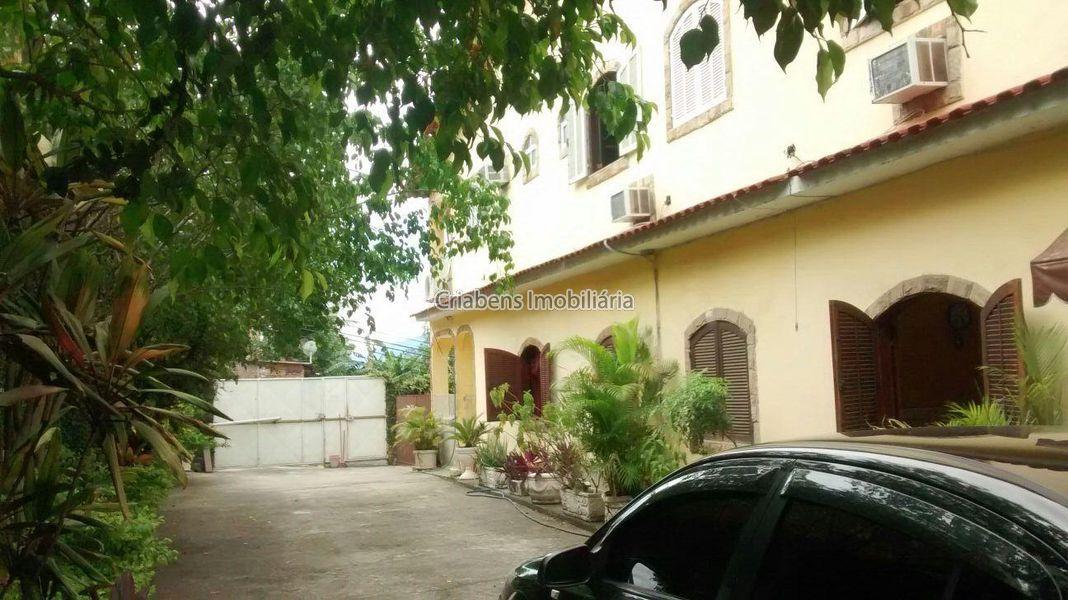 FOTO 1 - Casa 5 quartos à venda Anchieta, Rio de Janeiro - R$ 490.000 - PR50008 - 1