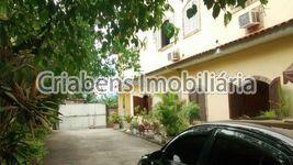 FOTO 2 - Casa 5 quartos à venda Anchieta, Rio de Janeiro - R$ 490.000 - PR50008 - 3