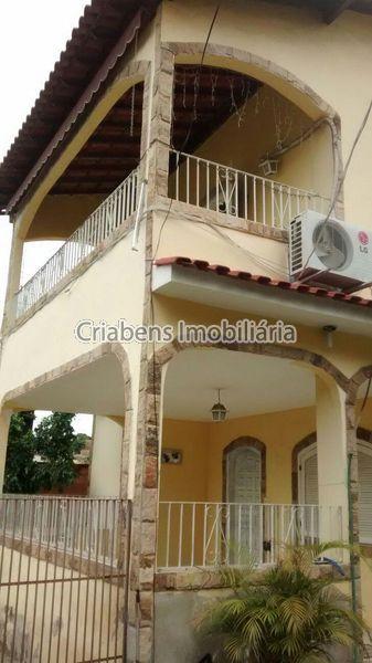 FOTO 3 - Casa 5 quartos à venda Anchieta, Rio de Janeiro - R$ 490.000 - PR50008 - 4