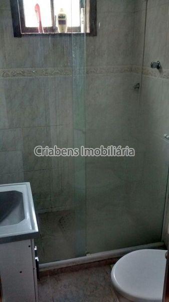 FOTO 8 - Casa 5 quartos à venda Anchieta, Rio de Janeiro - R$ 490.000 - PR50008 - 9