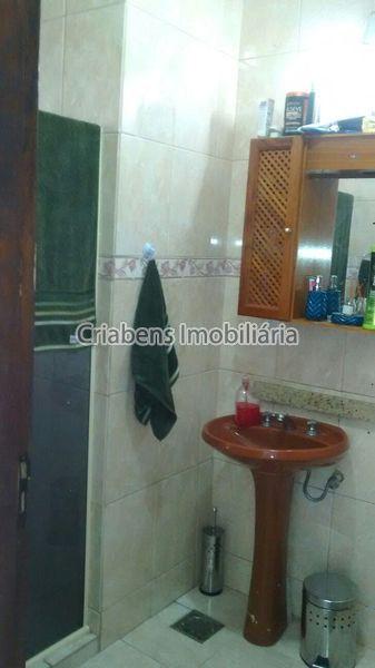 FOTO 11 - Casa 5 quartos à venda Anchieta, Rio de Janeiro - R$ 490.000 - PR50008 - 12