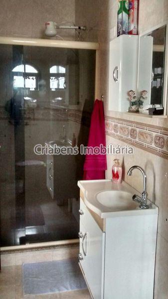 FOTO 13 - Casa 5 quartos à venda Anchieta, Rio de Janeiro - R$ 490.000 - PR50008 - 14