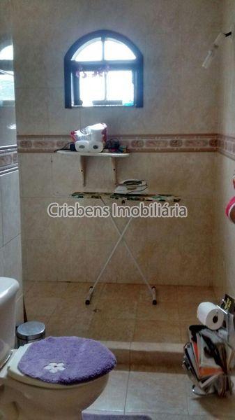 FOTO 16 - Casa 5 quartos à venda Anchieta, Rio de Janeiro - R$ 490.000 - PR50008 - 17