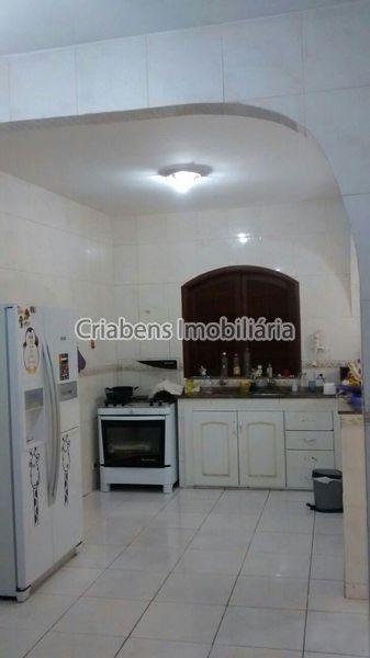 FOTO 17 - Casa 5 quartos à venda Anchieta, Rio de Janeiro - R$ 490.000 - PR50008 - 18