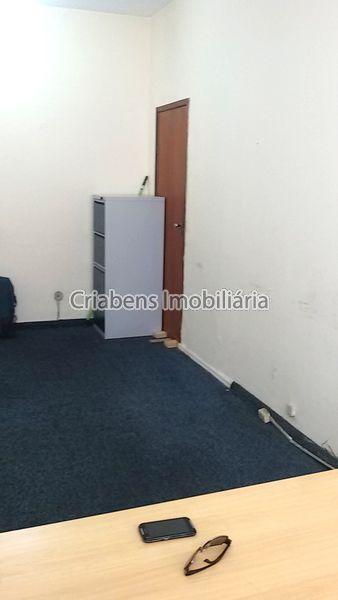 FOTO 3 - Sala Comercial 33m² à venda Centro, Rio de Janeiro - R$ 380.000 - PS00011 - 4