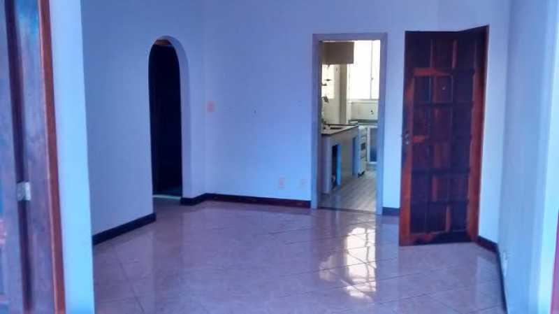 1 - Apartamento 2 quartos à venda Piedade, Rio de Janeiro - R$ 360.000 - PPAP20023 - 1
