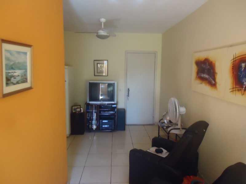 1 - Apartamento 2 quartos à venda Piedade, Rio de Janeiro - R$ 270.000 - PPAP20024 - 1