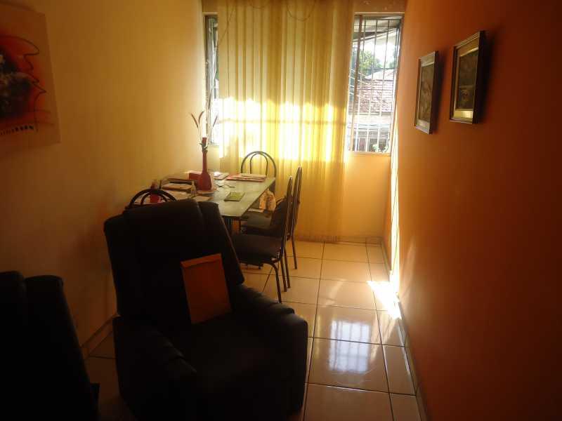 2 - Apartamento 2 quartos à venda Piedade, Rio de Janeiro - R$ 270.000 - PPAP20024 - 3