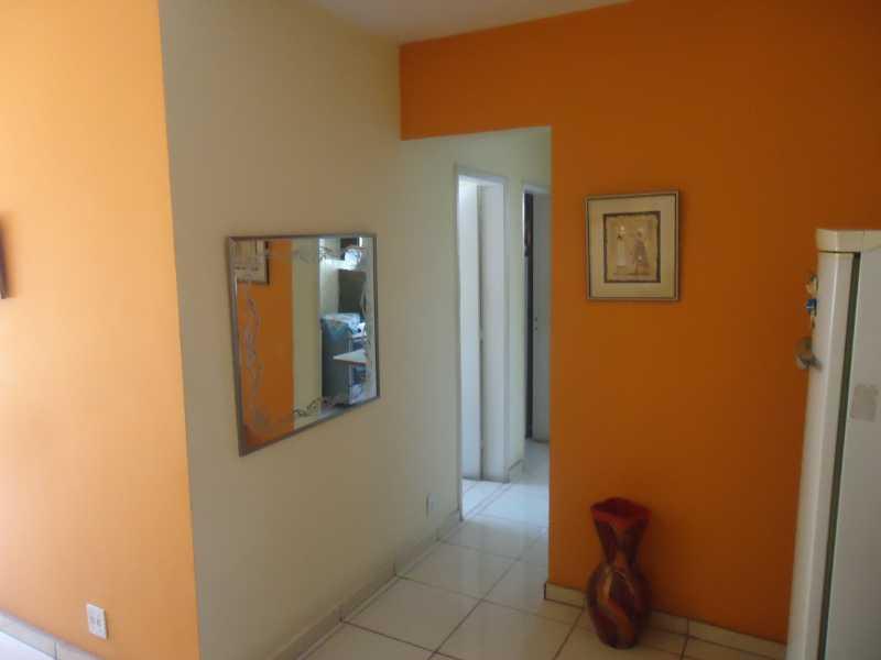 5 - Apartamento 2 quartos à venda Piedade, Rio de Janeiro - R$ 270.000 - PPAP20024 - 6