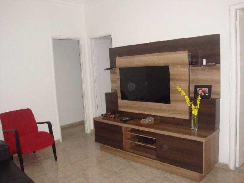 1 - Casa 3 quartos à venda Todos os Santos, Rio de Janeiro - R$ 460.000 - PPCA30017 - 1