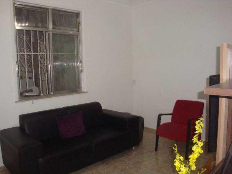 2 - Casa 3 quartos à venda Todos os Santos, Rio de Janeiro - R$ 460.000 - PPCA30017 - 3