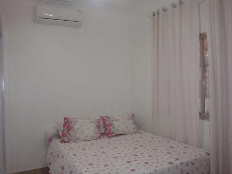 8 - Casa 3 quartos à venda Todos os Santos, Rio de Janeiro - R$ 460.000 - PPCA30017 - 9