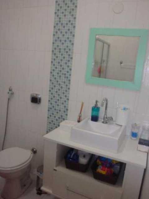 12 - Casa 3 quartos à venda Todos os Santos, Rio de Janeiro - R$ 460.000 - PPCA30017 - 13