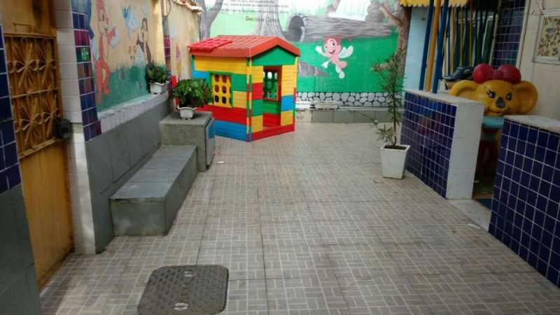3 - Casa Comercial 120m² à venda Abolição, Rio de Janeiro - R$ 380.000 - PPCC00003 - 4