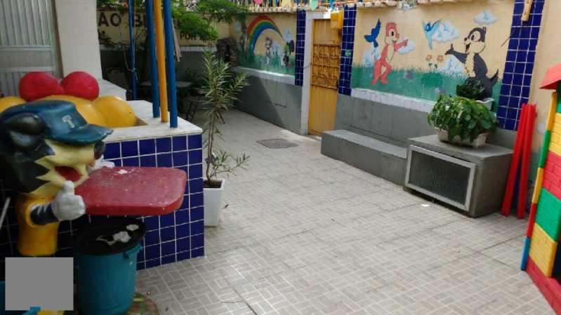 7 - Casa Comercial 120m² à venda Abolição, Rio de Janeiro - R$ 380.000 - PPCC00003 - 8
