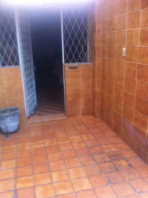1 - Casa 2 quartos à venda Engenho de Dentro, Rio de Janeiro - R$ 320.000 - PPCA20039 - 1