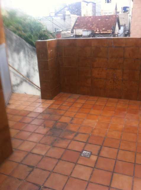 2 - Casa 2 quartos à venda Engenho de Dentro, Rio de Janeiro - R$ 320.000 - PPCA20039 - 3