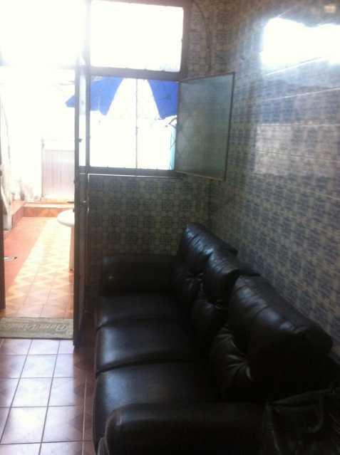 3 - Casa 2 quartos à venda Engenho de Dentro, Rio de Janeiro - R$ 320.000 - PPCA20039 - 4