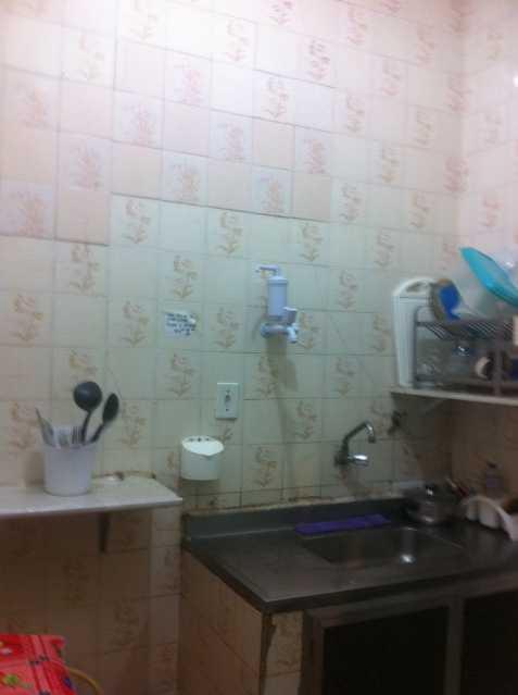 8 - Casa 2 quartos à venda Engenho de Dentro, Rio de Janeiro - R$ 320.000 - PPCA20039 - 9
