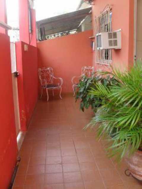 2 - Casa 3 quartos à venda Cascadura, Rio de Janeiro - R$ 270.000 - PPCA30027 - 3