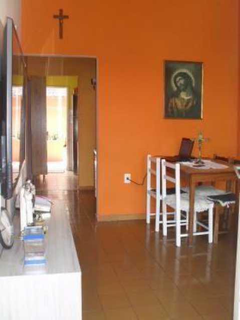 4 - Casa 3 quartos à venda Cascadura, Rio de Janeiro - R$ 270.000 - PPCA30027 - 5