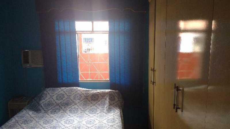 5 - Casa 3 quartos à venda Cascadura, Rio de Janeiro - R$ 270.000 - PPCA30027 - 6