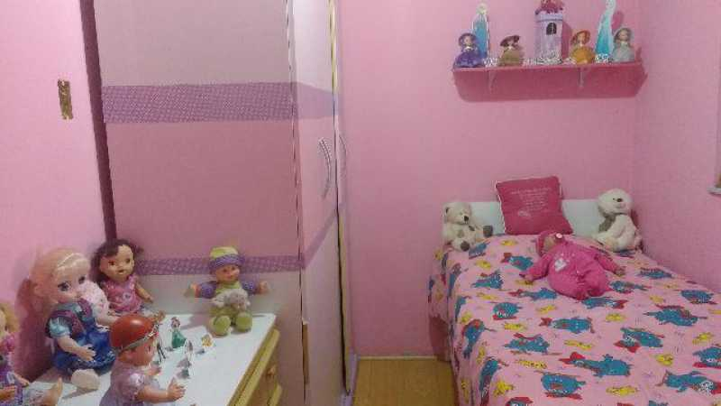 6 - Casa 3 quartos à venda Cascadura, Rio de Janeiro - R$ 270.000 - PPCA30027 - 7