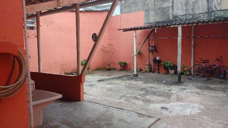 12 - Casa 3 quartos à venda Cascadura, Rio de Janeiro - R$ 270.000 - PPCA30027 - 13