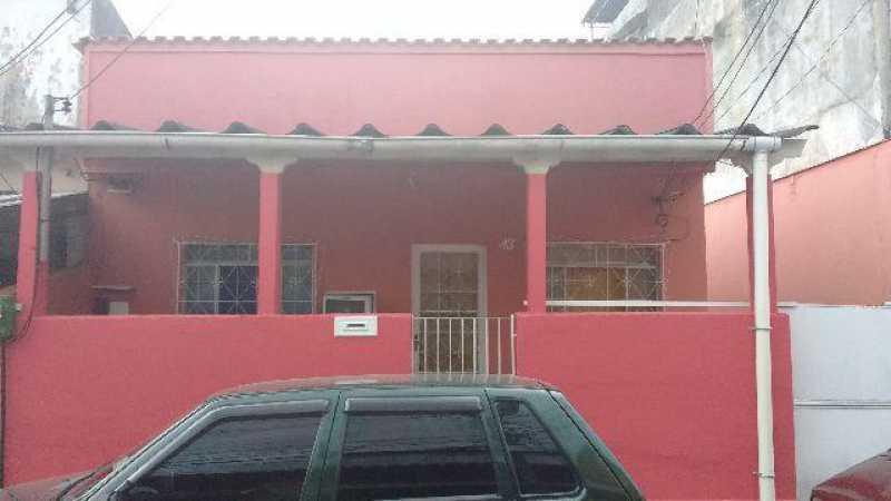 1 - Casa 3 quartos à venda Cascadura, Rio de Janeiro - R$ 270.000 - PPCA30027 - 16