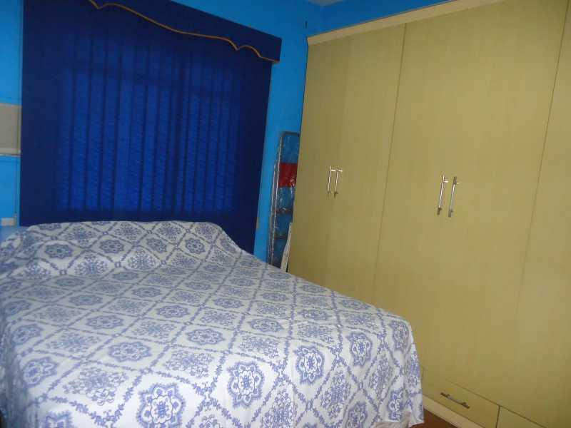 8 - Casa 3 quartos à venda Cascadura, Rio de Janeiro - R$ 270.000 - PPCA30027 - 23
