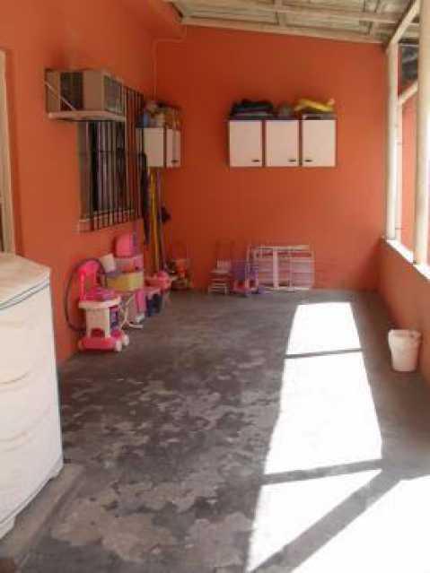 13 - Casa 3 quartos à venda Cascadura, Rio de Janeiro - R$ 270.000 - PPCA30027 - 28