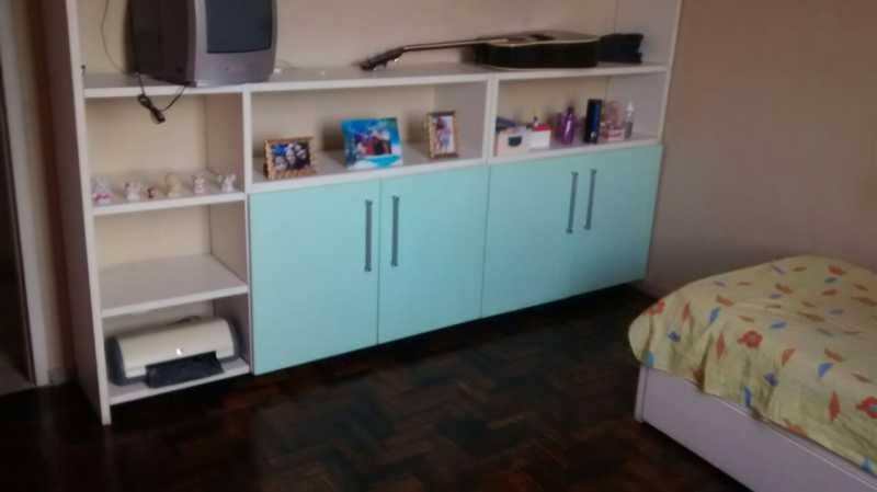 5 - Apartamento 2 quartos à venda Piedade, Rio de Janeiro - R$ 260.000 - PPAP20099 - 6