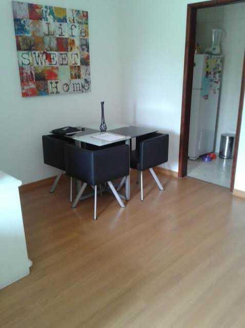 2 - Apartamento 3 quartos à venda Todos os Santos, Rio de Janeiro - R$ 400.000 - PPAP30028 - 3