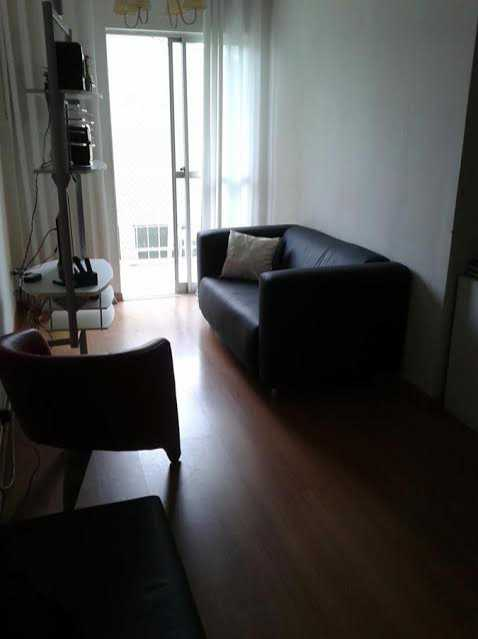 3 - Apartamento 3 quartos à venda Todos os Santos, Rio de Janeiro - R$ 400.000 - PPAP30028 - 4