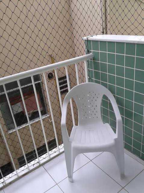 5 - Apartamento 3 quartos à venda Todos os Santos, Rio de Janeiro - R$ 400.000 - PPAP30028 - 6