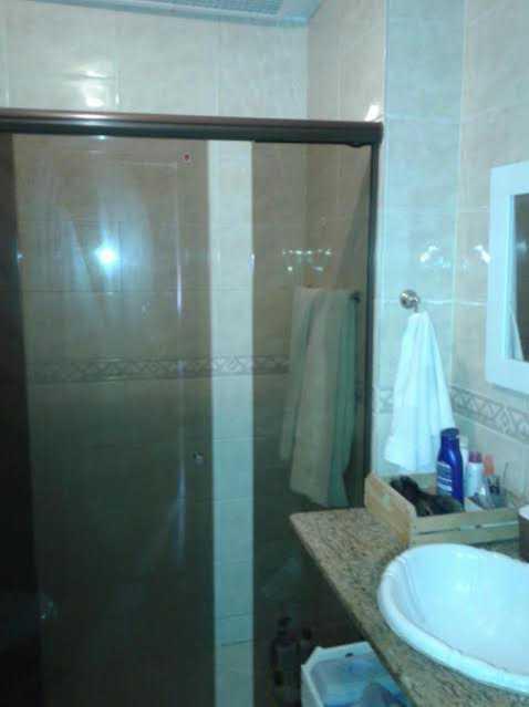 6 - Apartamento 3 quartos à venda Todos os Santos, Rio de Janeiro - R$ 400.000 - PPAP30028 - 7