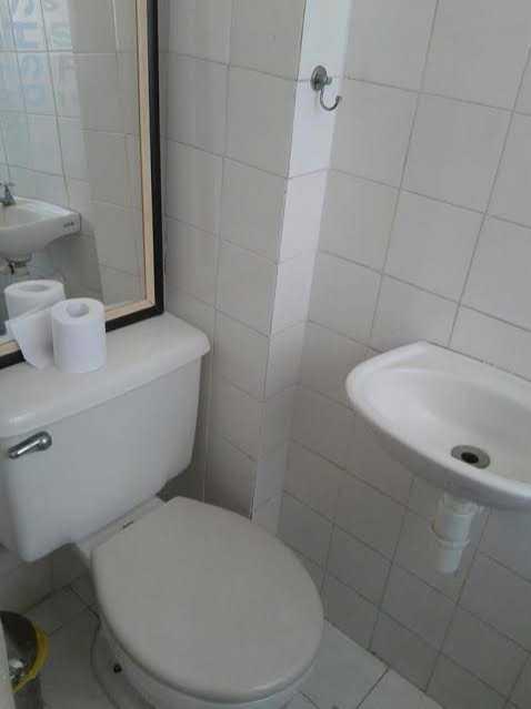 11 - Apartamento 3 quartos à venda Todos os Santos, Rio de Janeiro - R$ 400.000 - PPAP30028 - 12