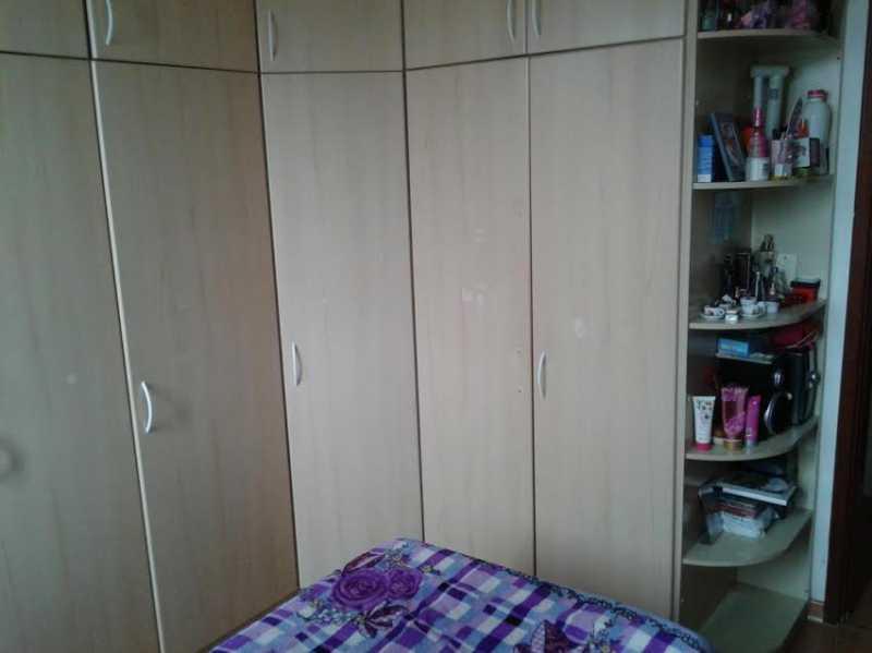 13 - Apartamento 3 quartos à venda Todos os Santos, Rio de Janeiro - R$ 400.000 - PPAP30028 - 14